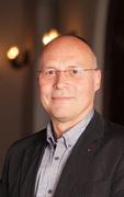 Neuer Vorsitzender der SPD Pfungstadt ist Ludwig Gantzert.